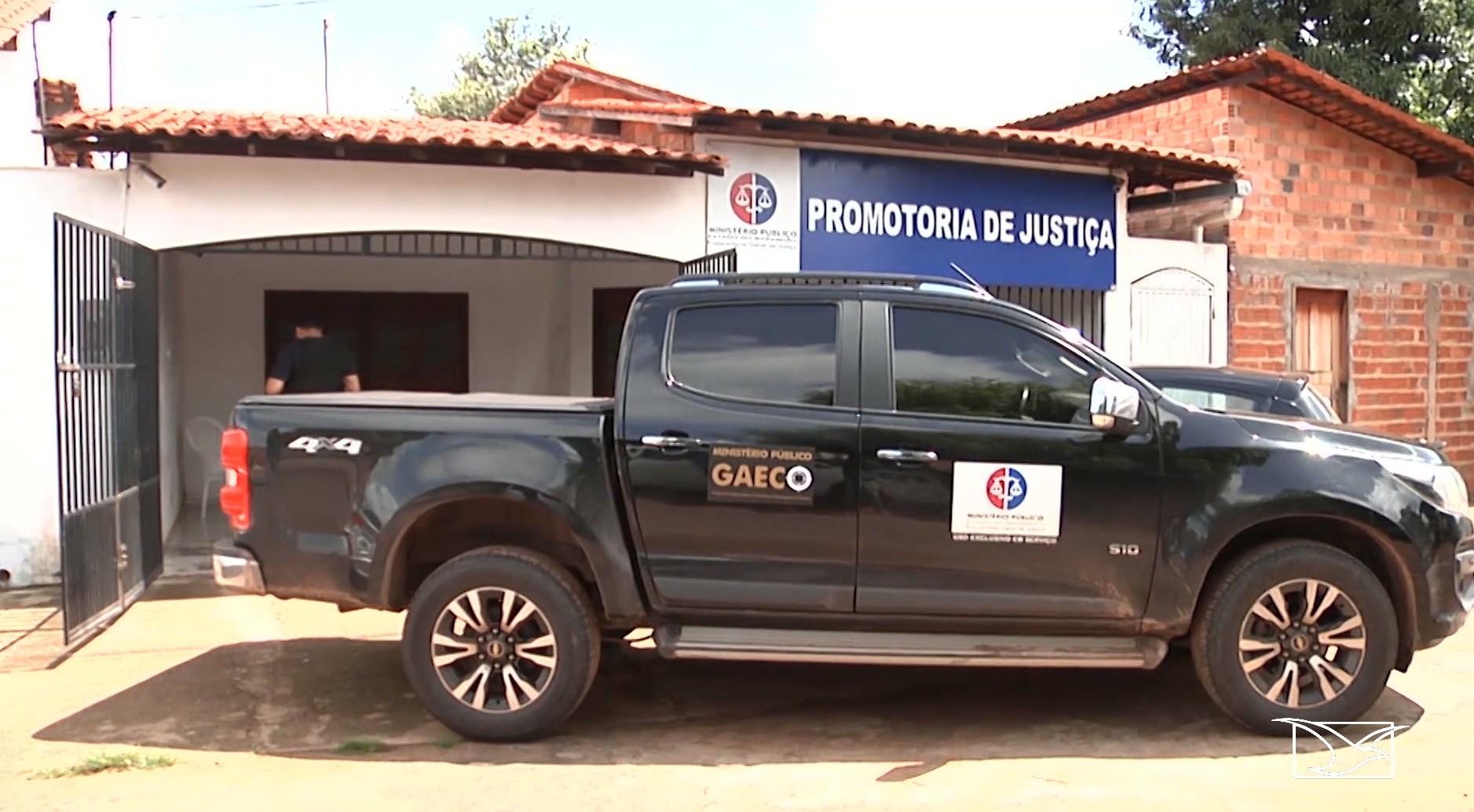 Ministério Público investiga golpes contra idosos em Timbiras  - Noticias
