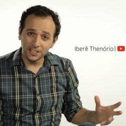 Iberê Thenório é o apresentador do curdo 'Vaza, Falsiane'