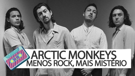 Arctic Monkeys e Greta Van Fleet são os shows mais esperados do Lolla 2019, segundo leitores do G1