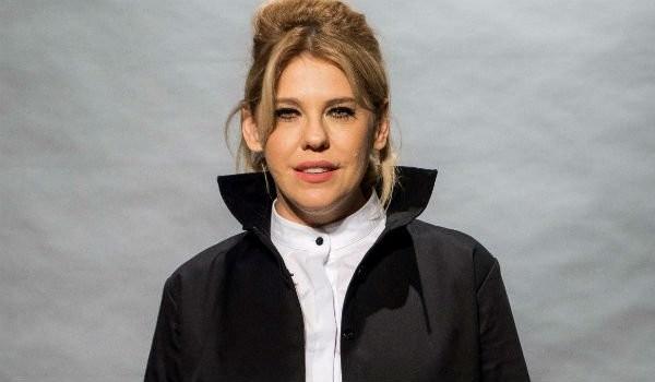 Bárbara Paz (Foto: TV Globo)