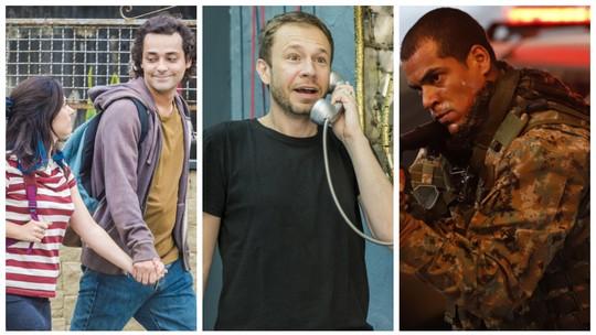 Início de ano na TV Globo: confira o que vem por aí na programação do Entretenimento
