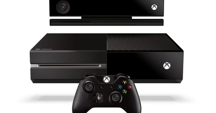 Novo Xbox One já tem data de lançamento e preço na Inglaterra