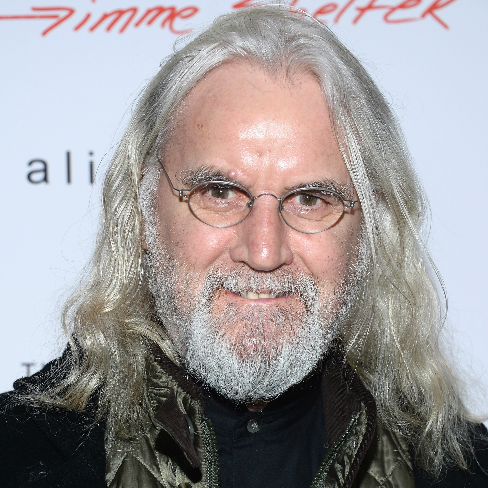 Billy Connolly. (Foto: Getty Images)