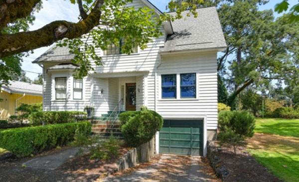 Casa que foi o lar de Bella Swan em 'Crepúsculo' está à venda por R$ 1,370 milhão (Foto: Sotheby's)