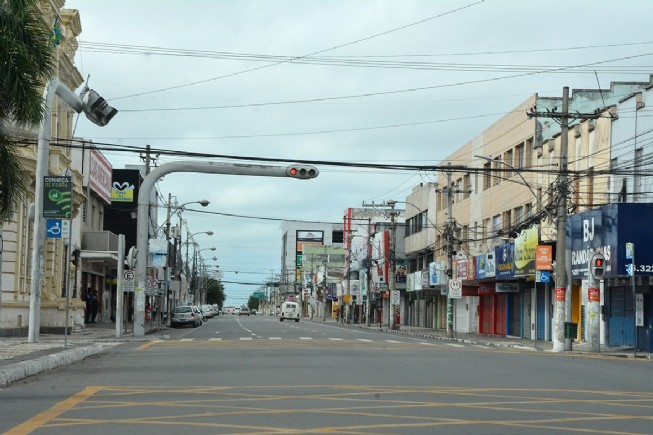 Confira as cidades da Bahia que retomaram o funcionamento do comércio
