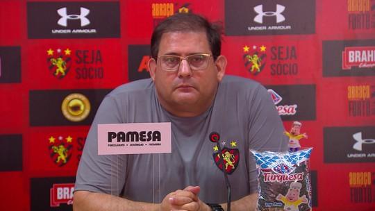 Guto espera Londrina menos fechado que Figueirense contra o Sport