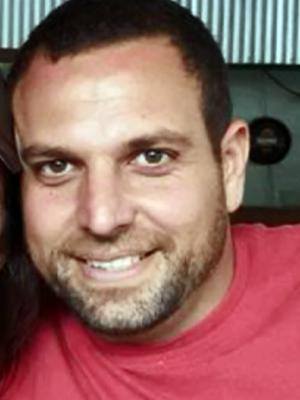 Luiz Felipe Neder Silva, comerciante (Foto: Reprodução EPTV)