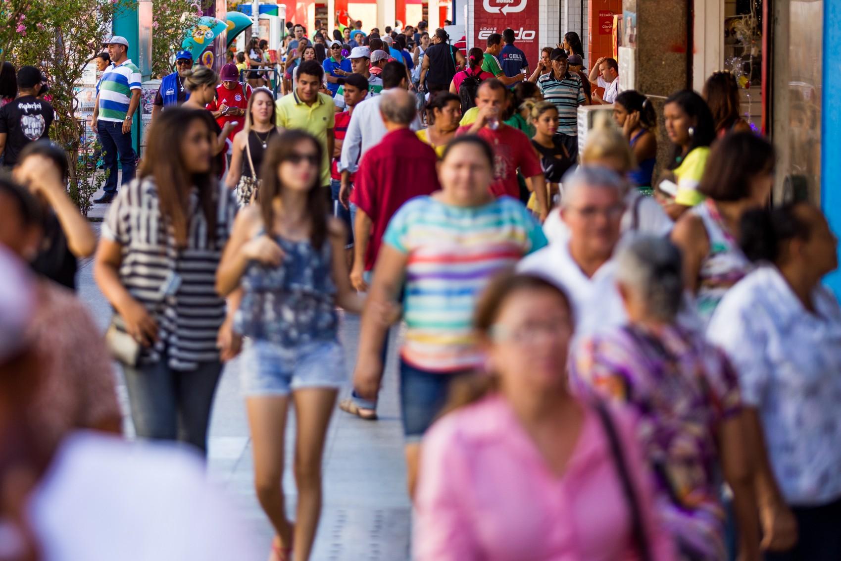 Índice de Confiança do Empresário sobe 6% em Maceió, aponta pesquisa
