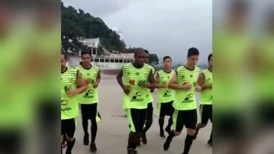 Com pré-temporada em SP e sob gestão de irmãos, Atlético Roraima acerta com primeiros reforços