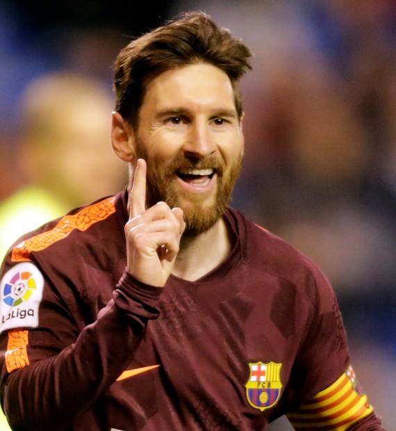 Messi  45ee409584736