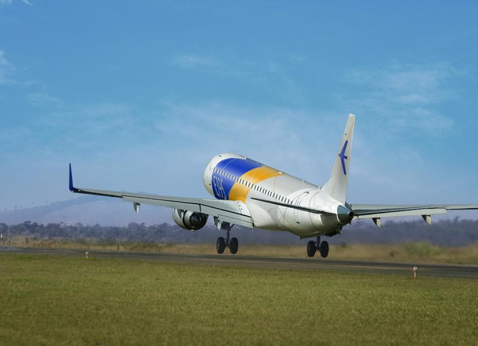 Embraer e Boeing anunciaram um acordo de intenções para formar uma joint venture (Foto: Embraer/Divulgação)