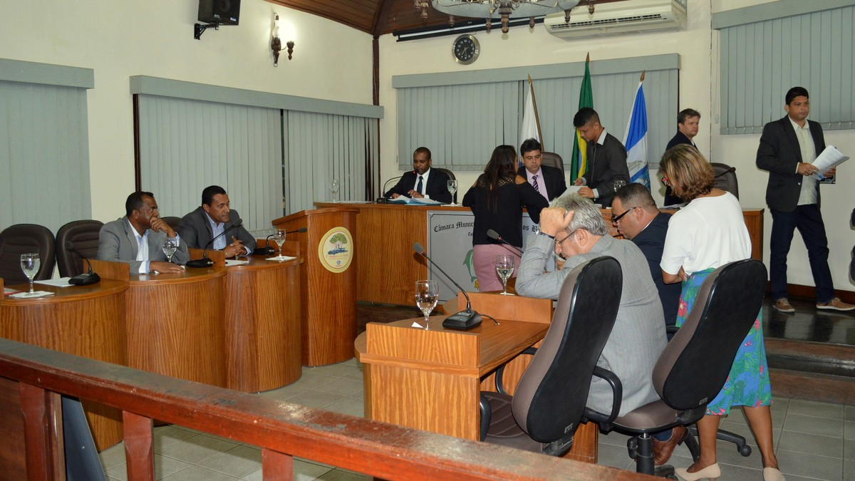 Câmara de Búzios, RJ, aprova orçamento de R$ 235 milhões