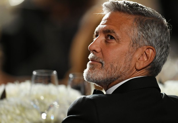 HOLLYWOOD, CA - JUNE 07: 46th AFI Life Achievement Award Recipient George Clooney attends the American Film Institute's 46th Life Achievement Award Gala Tribute to George Clooney at Dolby Theatre on June 7, 2018 in Hollywood, California. 390011  (Foto: Kevin Winter/Getty Images for Turner)