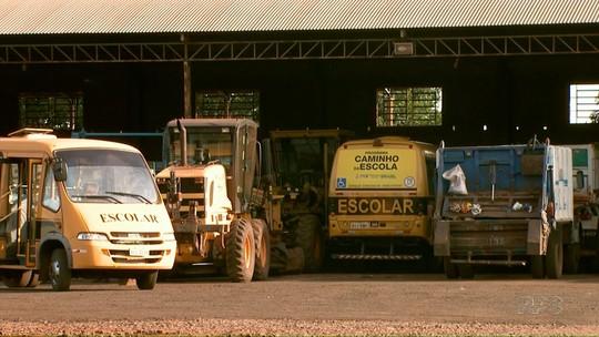 Vereador de Guaraci é suspeito de desviar dinheiro da manutenção de veículos públicos