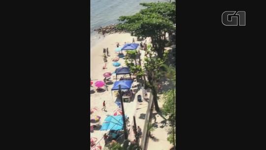 Testemunha relata 'terror' em tiroteio que deixou um morto em SP