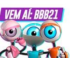 Logo do 'BBB' 21 | Reprodução