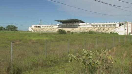 """""""Butantã pode se beneficiar muito mais daquilo"""", diz dirigente sobre Arena do Juruá"""
