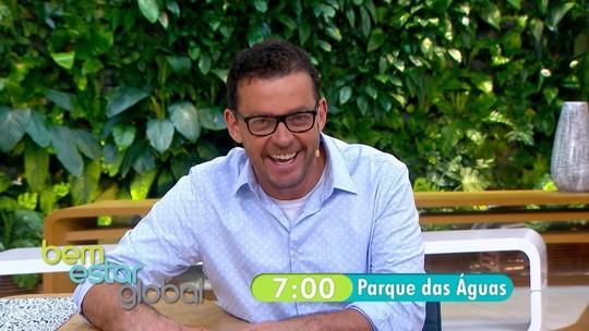 Bem Estar Global em Cuiabá é amanhã