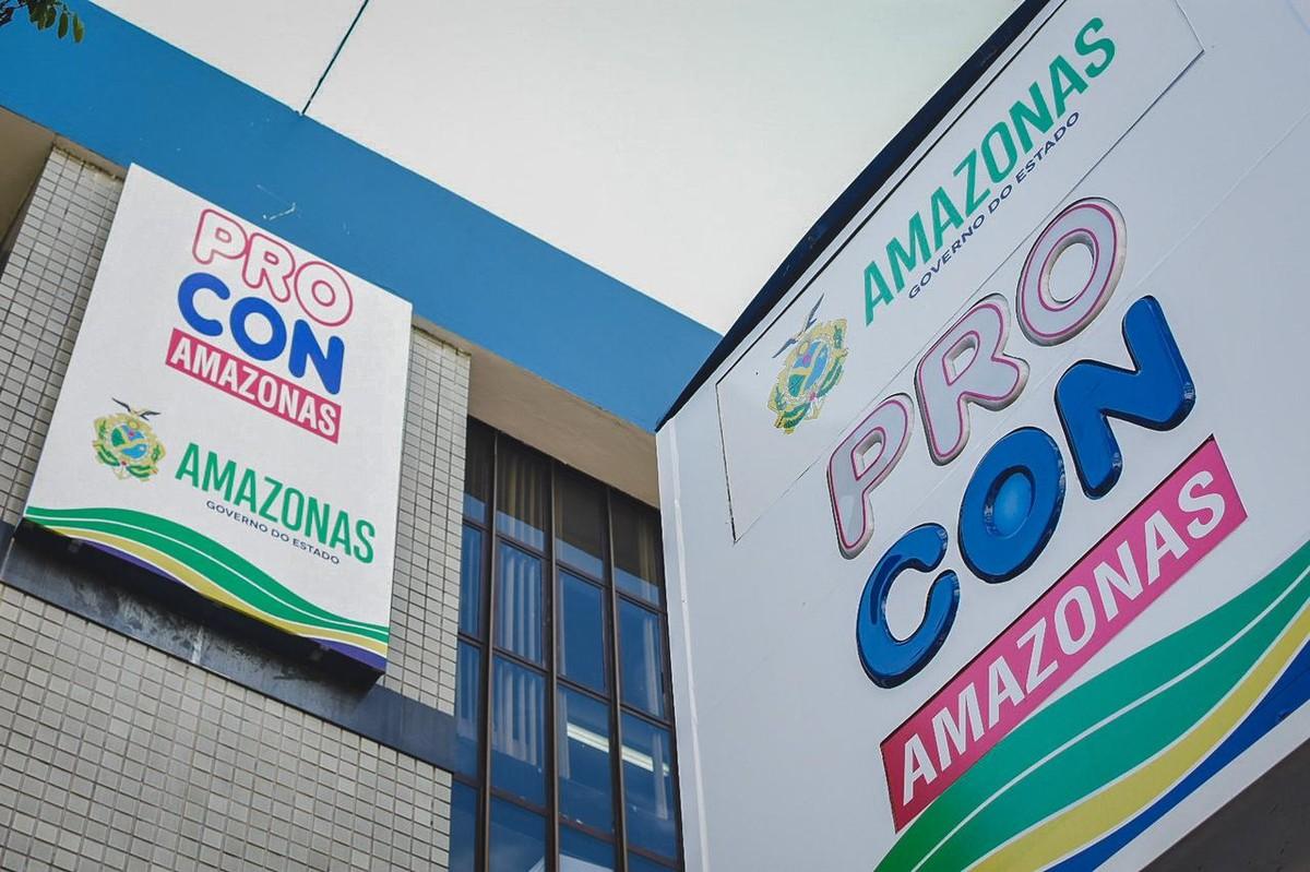 Procon notifica Amazonas Energia após apagão em Manaus