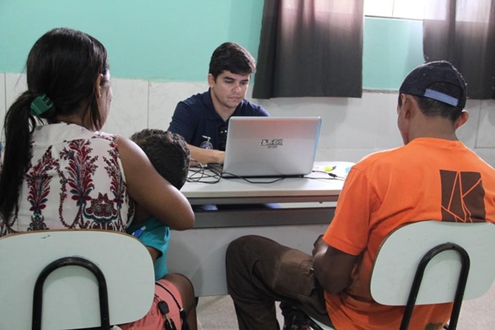 Justiça Rápida atua em casos urgentes com resoluções imediatas (Foto: TJ-RO/Divulgação)