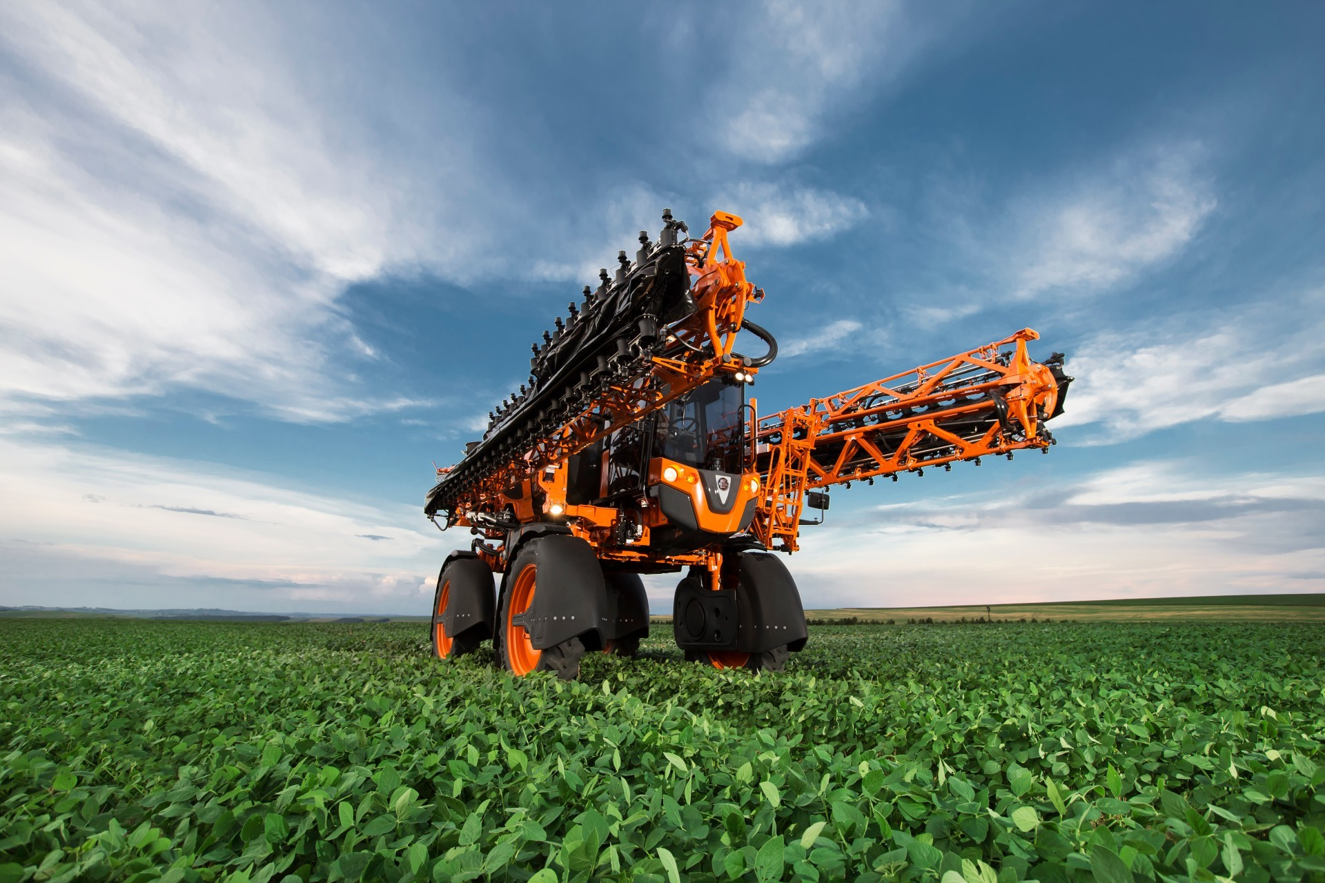 Consórcio de máquinas agrícolas pode ser simulado via aplicativo