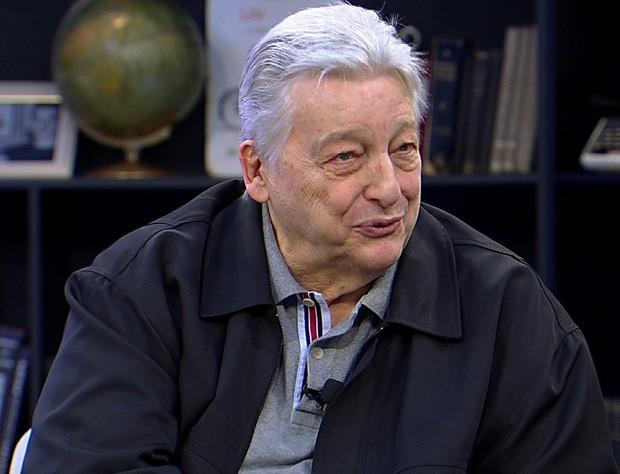 Fúlvio Stefanini (Foto: Divulgação/RedeTV!)