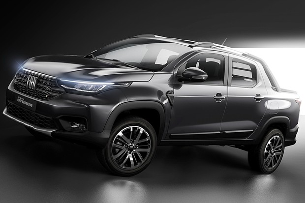 Analysis: new Fiat Strada mixes parts from other cars and debuts new ...