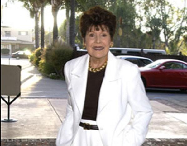 """Susan Brown, conhecida pela série """"General Hospital"""" , morreu nesta sexta-feira (31) aos 86 anos (Foto: Divulgação)"""