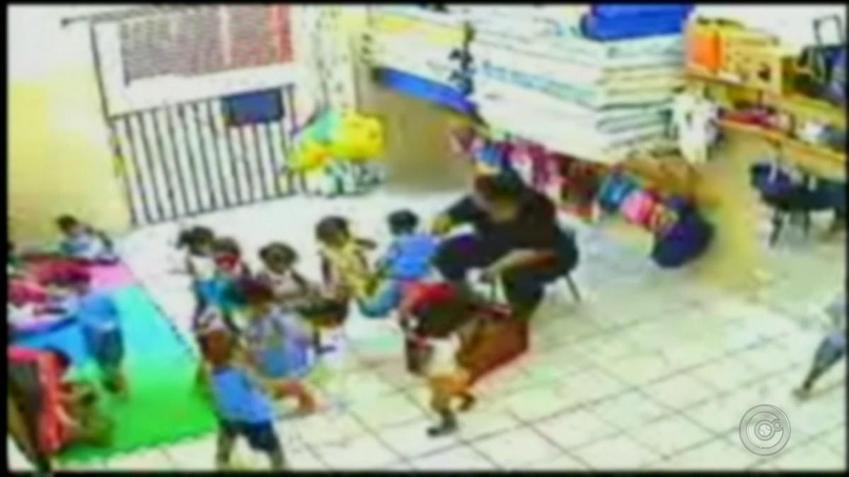 Prefeitura de Rio Preto é condenada a indenizar crianças que sofreram maus-tratos em creche