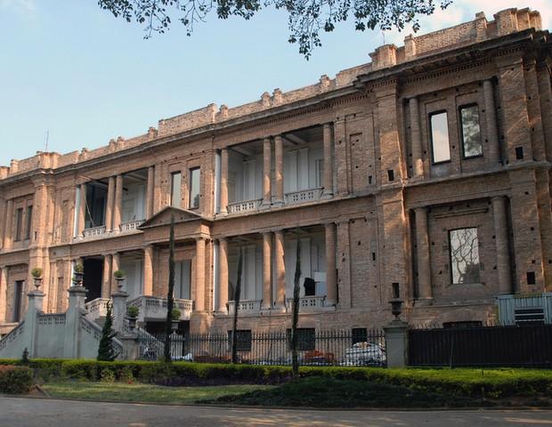 Pinacoteca do Estado de São Paulo (Foto: wikkimedia commons / fritz kintz)