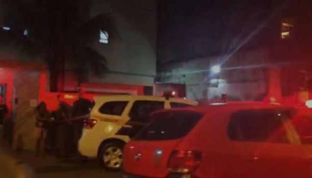 Português é morto durante encontro em SP após crise de ciúme de suspeito - Notícias - Plantão Diário