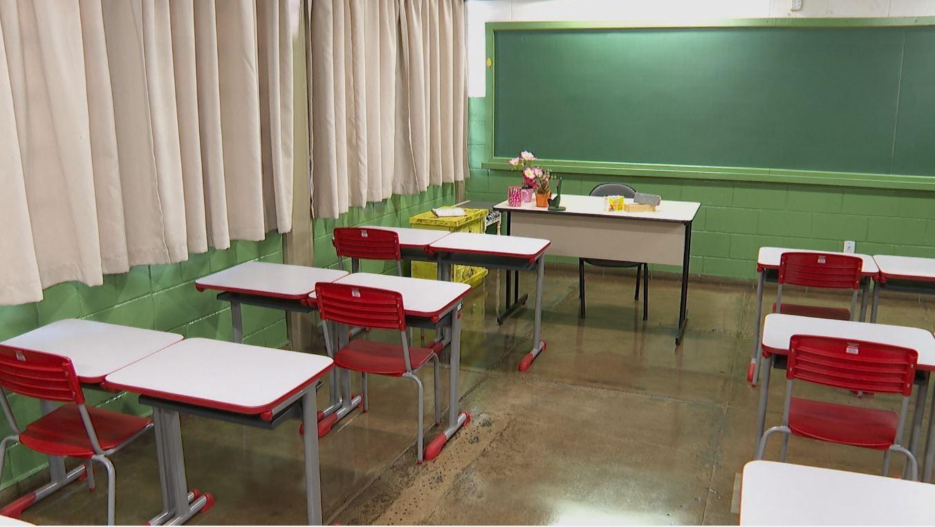 Volta às aulas presenciais na rede municipal de Ribeirão Preto será julgada dia 25; atividades seguem suspensas