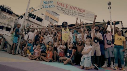 'O Bem Inspira': conheça o projeto do rapper Mr. Armeng no Nordeste de Amaralina