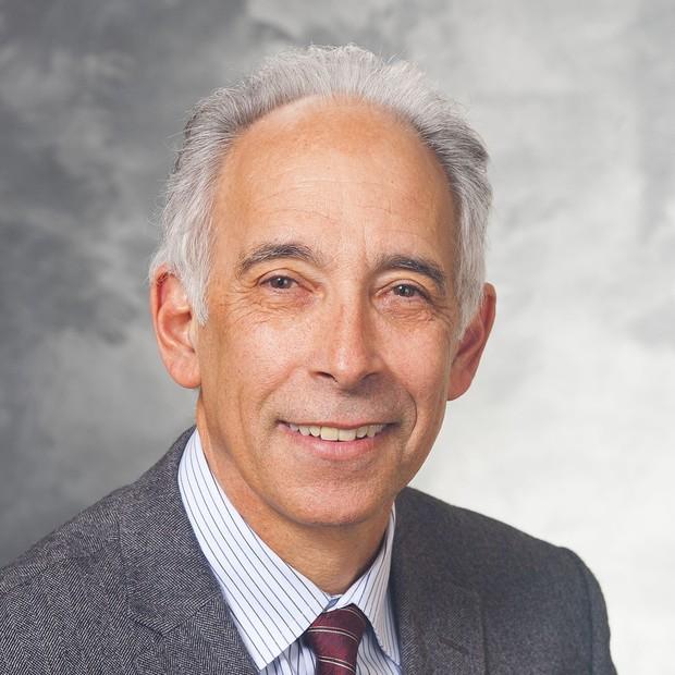 Ned H. Kalin, da Escola de Medicina e Saúde Pública da Universidade de Wisconsin (EUA) (Foto: Divulgação)