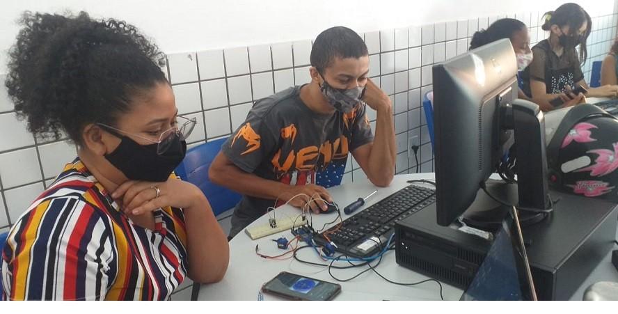 Seduc oferece 5.400 vagas em cursos profissionalizantes para jovens no MA