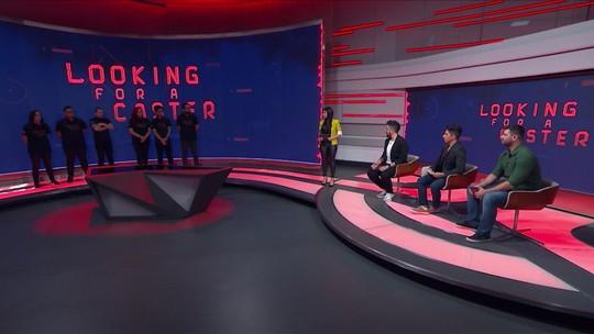 Saiba o que é Looking for a Caster, reality do SporTV que vai escolher um novo narrador de Rainbow Six