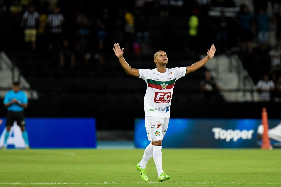 e3146ff03575f Após marcar duas vezes contra o Botafogo