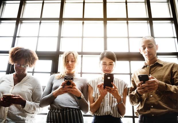 Além da saúde mental, redes sociais podem afetar saúde física, diz pesquisa (Foto: Reprodução/Pexel)