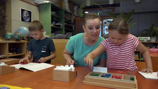 Veja as competências avaliadas no sistema educacional da Finlândia