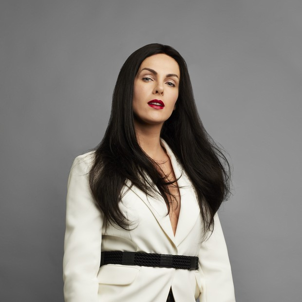 Ana Hickmann (Foto: Paulo Reis)