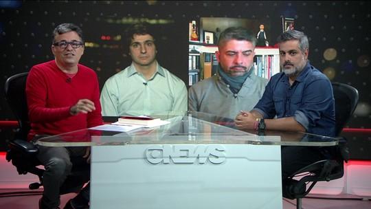 Comentaristas falam sobre discurso de Trump sobre Afeganistão e termo 'supremacia branca'