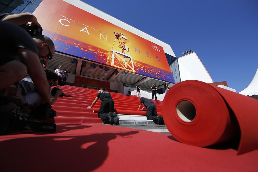 Festival de Cannes começa nesta terça-feira. Saiba tudo o que rolará no evento!