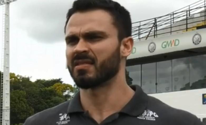 Justiça manda soltar técnico de basquete de Ponta Grossa suspeito de violência doméstica