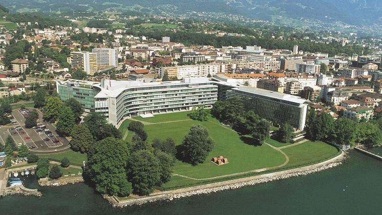 empresas-nestle-sede (Foto: Divulgação/Nestlé)