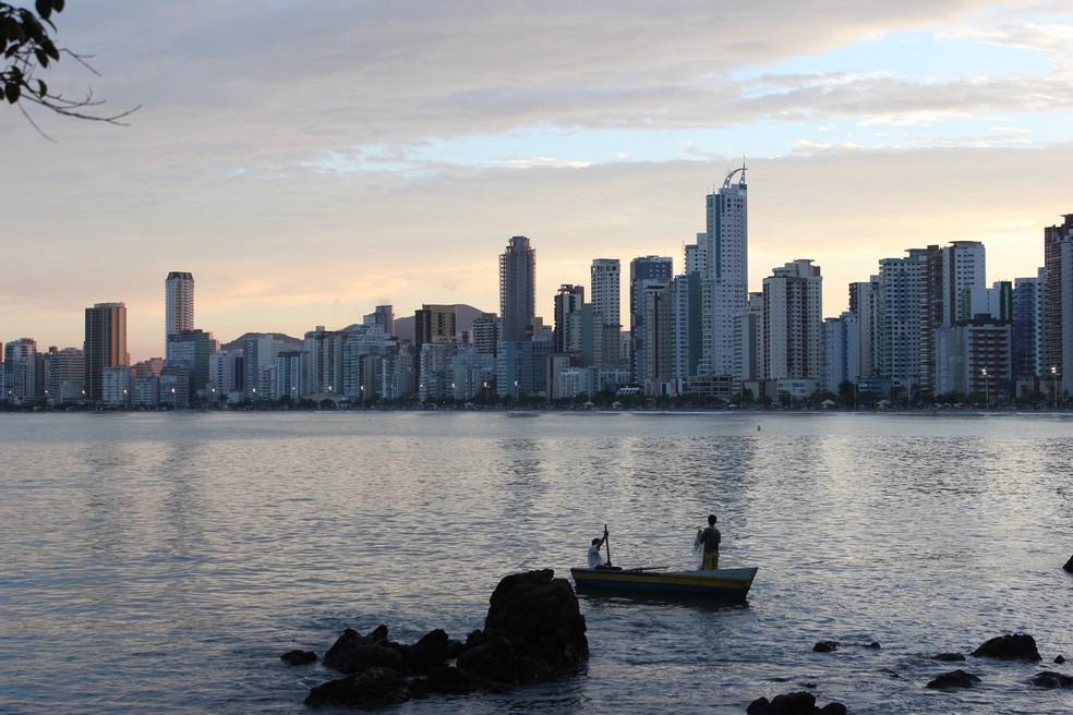 Setor imobiliário foi um dos que tiveram maior saldo positivo — Foto: Wagner Heinzen/Divulgação