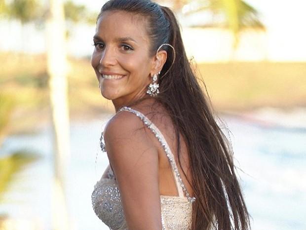 Ivete Sangalo (Foto: Reprodução/ Instagram)