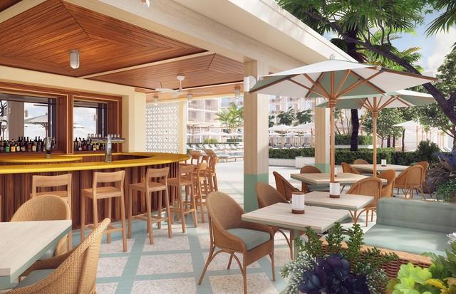 Four Seasons Resort Palm Beach  (Foto: Reprodução)