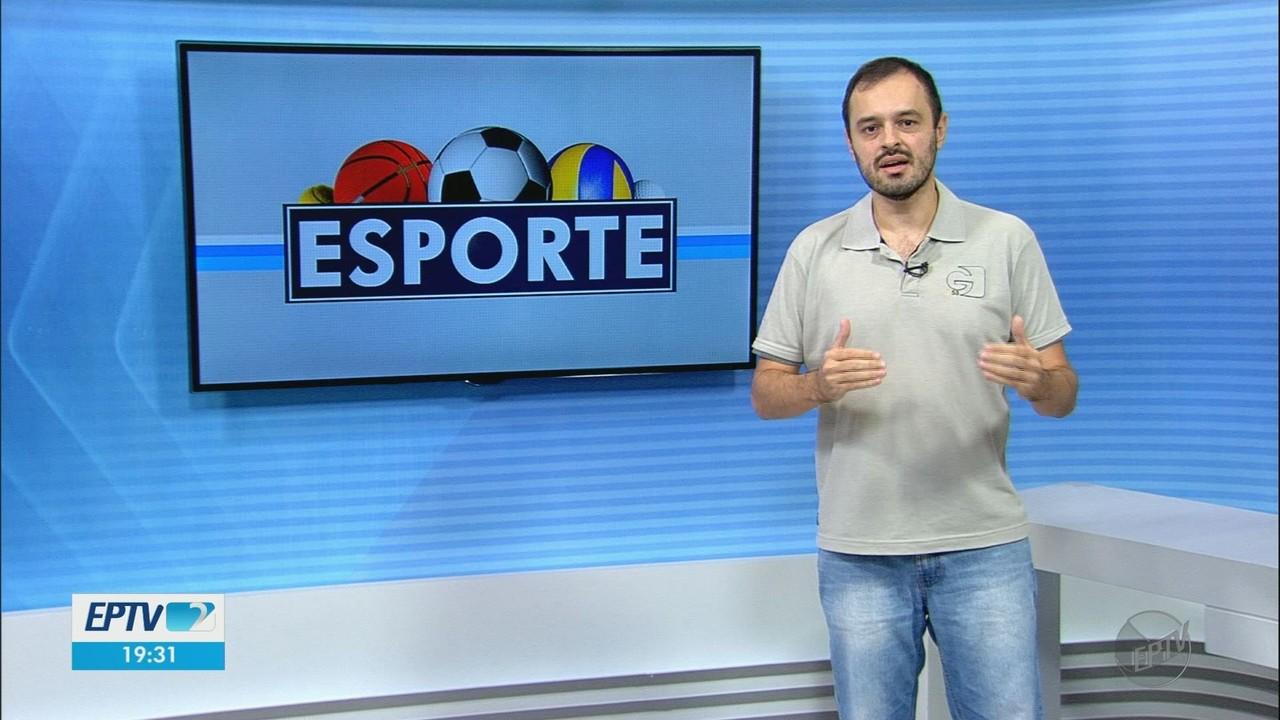 Raphael Lemos fala sobre vitória da Caldense e empates de Boa Esporte e Pouso Alegre