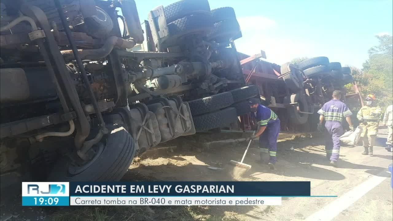 VÍDEOS: RJ2 TV Rio Sul de terça-feira, 4 de agosto