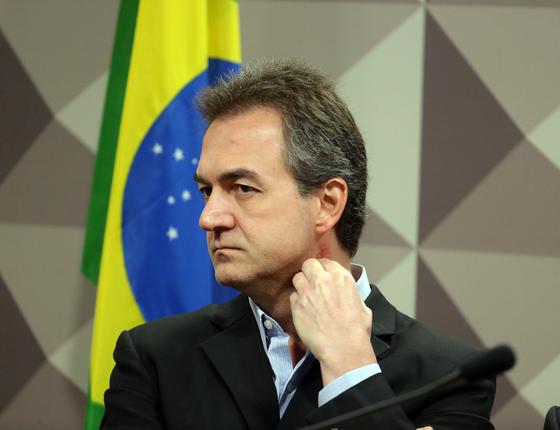 Joesley Batista empresário (Foto:   DIDA SAMPAIO/ESTADÃO CONTEÚDO)